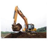 Escavatore diesel del cingolo idraulico di tonnellata Sy205c21 da vendere