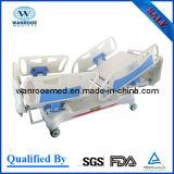 كهربائيّة عمود بنية سرير كهربائيّة طبّيّ