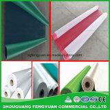 membrana impermeável modificada anti telhadura do betume do PVC da punctura da raiz de 1.5mm