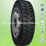 neumáticos del carro de mina 12.00r20, altos neumáticos de la carga, neumáticos del carro de vaciado