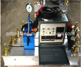 Machines de vulcanisation de presse de matériel de réparation de bande de conveyeur/bande de conveyeur