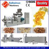 Extrudeuse de casse-croûte de maïs faisant la machine