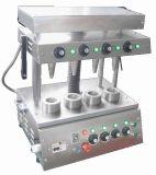máquina de la pizza del cono/pizza del cono