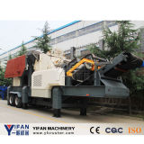 높은 Capacity 및 Low Cost Quarry Crushing Plant