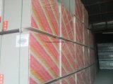 Drywall decorativo especial dos materiais de Brasil Ámérica do Sul