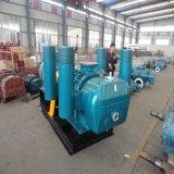 La pression enracine le ventilateur utilisé pour la production