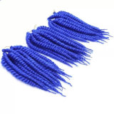 GroßhandelsTop Quality Havana Mambo Twist Crochet Braid Hair 2X Havana Hair