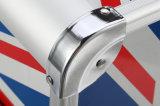 영국 깃발 전문가와 가진 Aluminum/PVC 메이크업 케이스