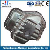 Cnc-hydraulisches kräuselnmaschinen-und Raupe-Scherblock-Zutat-Bördeln