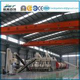 China de la producción de biomasa de pellets línea de combustible de pellets de madera