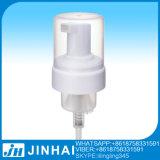 (d), 28/410 Plastikhandsprüher-Schaumgummi-Pumpe für Shampoo