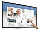 Education Equipment를 위한 84 인치 4k Touch Screen Monitor