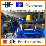 Piatto di anodo d'acciaio del metallo professionale che forma macchina