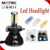 2016 kit H11 9007 del faro dell'automobile LED dell'accessorio automatico 9004 faro di H13 H4 LED