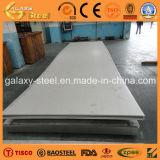 Feuille d'acier inoxydable d'Asme/ASTM SA-240 304