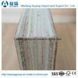 madera contrachapada de 9mm/17m m Bintangor/Okoume para los muebles o la decoración