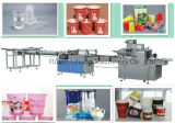 Plastic automatico Cup Packing Machine con Counting