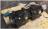 Pompe à piston hydraulique de bonne qualité de Sauer PV23 PV22 PV21