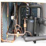 Tipo di raffreddamento di riscaldamento pompa termica aria-acqua