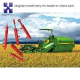 Cilindro hidráulico agricultural para veículos da exploração agrícola