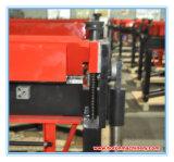 Macchina piegante manuale di Directlysale della fabbrica (PBB1020/2A PBB1270/2A PBB1520/2A)