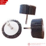 Klingspore Abrasivas Rueda Wiht Shaft (Profesional Fabricante)