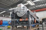 Hohe Leistungsfähigkeits-schmelzender Ofen für schmelzenden Aluminiumabfall