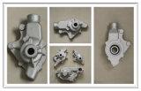 金属の鋳造の技術のアルミ鋳造の水ポンプハウジング