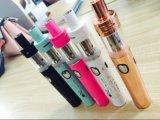 2016新しい小型電子タバコの細いVapeのペンのJomoの高貴な30ワットの蒸発器のペン