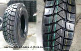 Hochwertig aller Stahlradial-LKW-Gummireifen (1200R20)