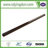 Алюминиевое популярное Inground ограждая столб