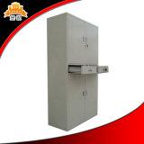 Шкаф ящика архива шкафа для картотеки или стали хранения офиса двери качания металла цены конструкции типа Индии дешевый