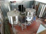 10hl de grote Apparatuur van de Brouwerij van het Bier