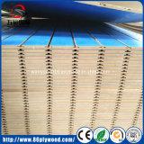 Alto Brillo madera Junta MDF melamina HPL grano
