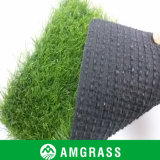 Outdoor中国Synthetic Grass (AMF323-25D)のための20mm Height