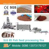 Alimentação de flutuação automática dos peixes da grande capacidade que faz a máquina