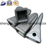 鋼鉄鍛造材のCat330掘削機の鍛造材の部品