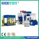 Qt6-15c Volledige Automatische het Maken van de Baksteen van het Cement Machine