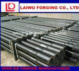 S'ouvrir meurent la pipe de forage de pétrole de pièce forgéee utilisée pour le pétrole et les industries du gaz contactant Apiq1