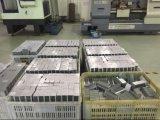 Disipador de calor de aluminio de la protuberancia del radiador del disipador de calor del perfil