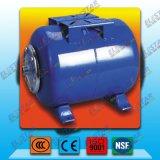 19-50L de Tank van de druk voor de Pomp van het Water