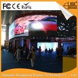 새로운 디자인 최신 판매 P1.9 풀 컬러 HD LED 영상 벽 발광 다이오드 표시
