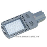 dispositivo confiable del alumbrado público de 80W LED