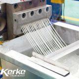 Schraubenzieher-Maschine der PA+ Glasfaser