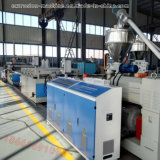 Plastik-Belüftung-Schaumgummi-Vorstand-Strangpresßling-Maschine mit ISO9001 genehmigt