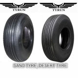 Sand Tire, Desert Tire 1600-20, pneu OTR