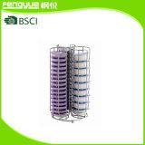 Support de capsule de café de l'acier inoxydable 72PCS Tassimo