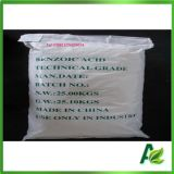 Nahrungsmittelkonservierungsmittel-Benzoesäure mit BP USP