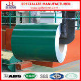 Dx51d PPGI Color Coil para Buildings