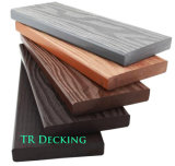 Enbossing WPC Decking